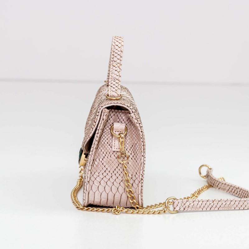 Sandale Dama cu Toc YBS37A Black Mei
