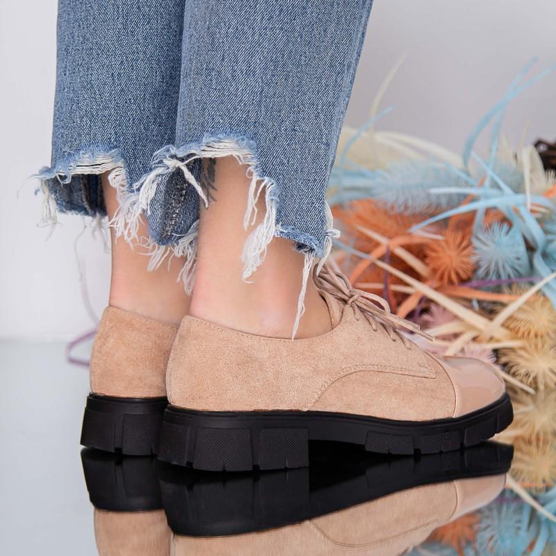 Pantofi Sport Dama LGLJE1A All Black Reina
