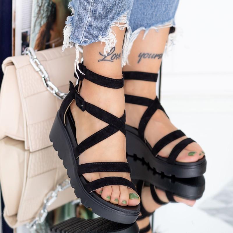 Pantofi cu Toc YXD3 Silver Reina