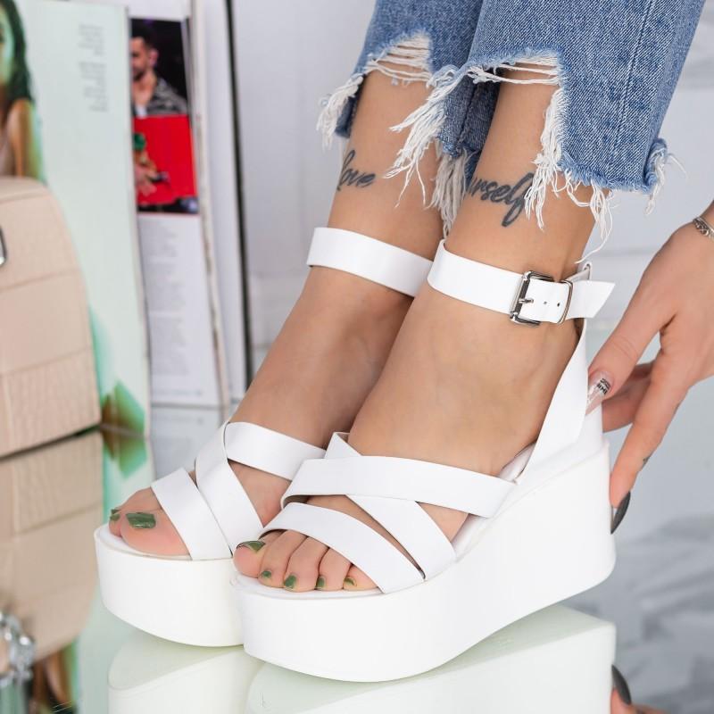 Pantofi cu Toc XKK250B Nude Reina