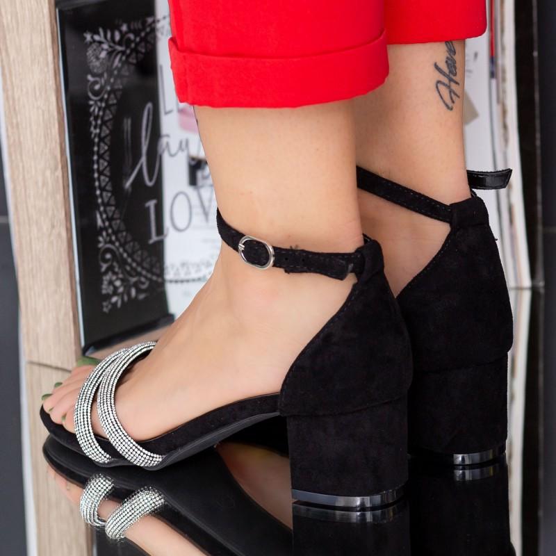 Pantofi Casual Dama HJ8 Yellow Reina